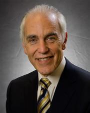 Aaron Richard Harrison, MD