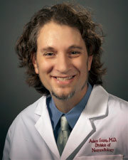 Adam Laurence Evans, MD