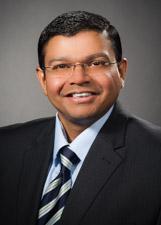 Anand Vilaschandra Patel, MBBS