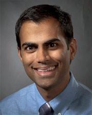 Apoor Patel, MD