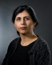 Azra Wiqas, MD