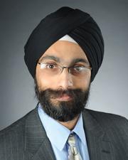 Bhupinder Singh Anand, MD