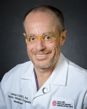 Carlos Enrique Ruiz, MD, PhD