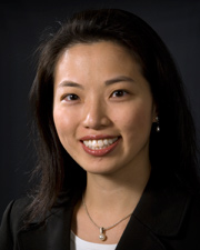 Carolyn Young Shih, MD, MBA