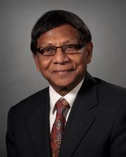 Chanchal K. Saha, MD