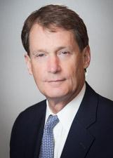 Charles Hedges McKinstr Thorne, MD
