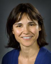 Cristina Maria Ghiuzeli, MD