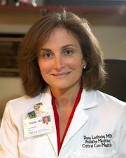 Dana Robin Lustbader, MD