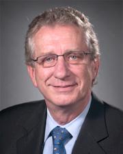 Daniel Richard O'Connor, MD