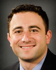 David Buchin, MD