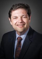 David Joseph Rosenberg, MD