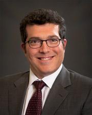 David Joshua Axelrod, MD