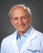 Douglas Keith Held, MD