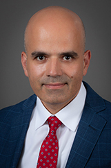 Elie J. El-Charabaty, MD