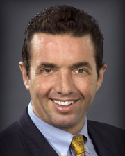 Ernesto Pompeo Molmenti, MD