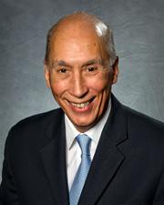 Francis Xavier Mendoza, MD