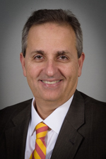 George Raptis, MD