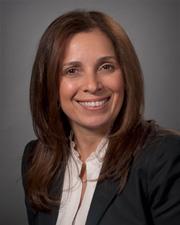 Gloria Mercedes Escamilla, MD