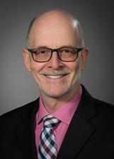Graeme R. Frank, MD