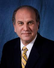 Gustave Javier Pogo, MD