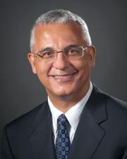 Hamid Reza Mostafavi, MD