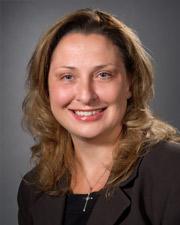 Helen Jablonowski-Parada, MD