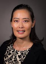 Hetty Chung, MD