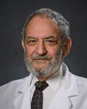 Itzhak Kronzon, MD