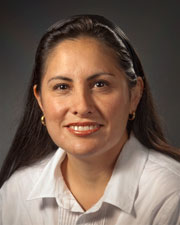 Jacqueline Claudia Barrientos, MD, MS