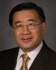 James Eng Louie, MD