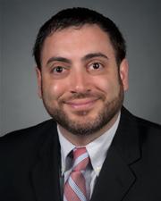 Jason Aaron Sternchos, MD