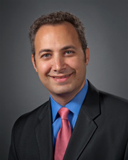 Jay Justin Lisker, MD