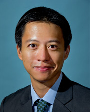 Joe F. Lau, MD, PhD