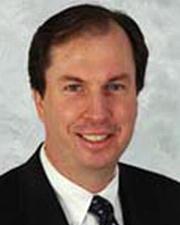 John A. Saugy, MD