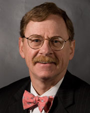 John Edward Morrison, MD
