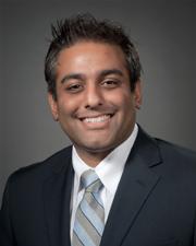 Kabir Bhasin, MD