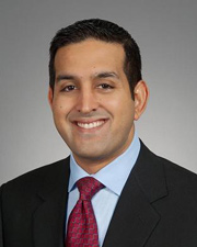Kamal Dinesh Dagly, MD