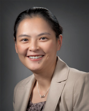 Karin Kuan-Hui Shih, MD