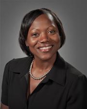 Kelecia Ruthann Brown, MD