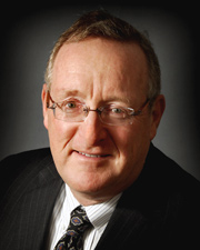 L. Michael Graver, MD