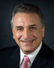 Larry Ely Gellman, MD