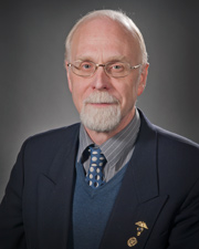 Lennart Erik Logdberg, MD, PhD