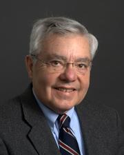 Lionel U. Mailloux, MD