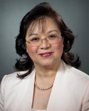 Lorna Ong Blando, MD