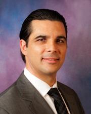 Luis Marcelo Fandos, MD
