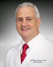 M. Darryl Antonacci, MD