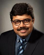 Madhu C. Bhaskaran, MD