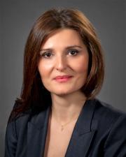 Maja Zaric, MD