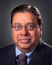 Maliakal Joseph Anto, MD