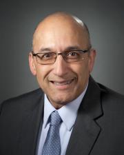 Mansoor H. Beg, MD
